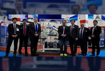Exhibiting at AUTOMATICA | Trade show diaries