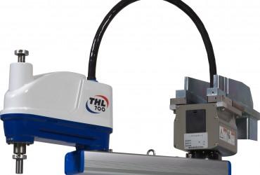 THL700-SCARA-robot