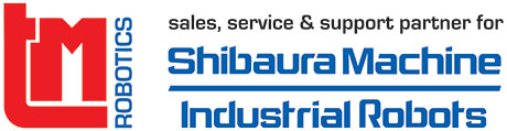 TM Robotics | Toshiba Machine | Shibaura Machine