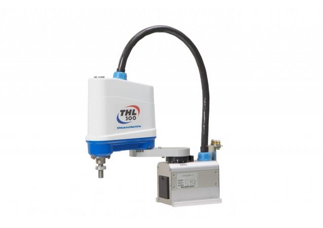 SCARA robot arm | industrial robot arm | low cost industrial robot
