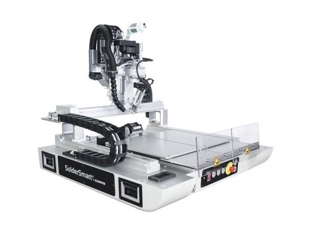 desktop soldering robot | auto soldering robot | desktop robot